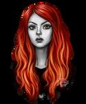 Mini Portrait__Lillian