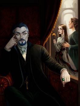 Bluebeard: First Sight