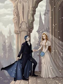 Bluebeard: The Wedding