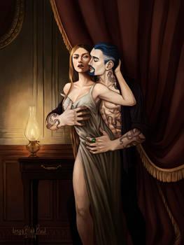 Bluebeard: Wedded Bliss