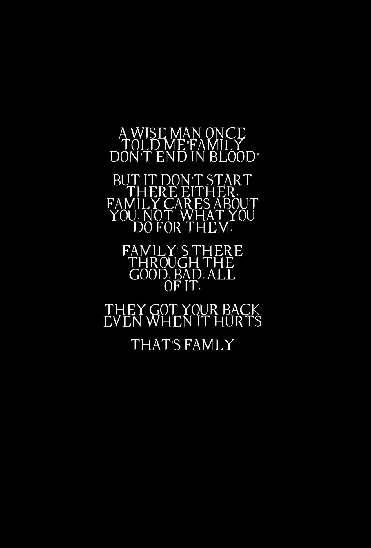Supernatural Dean Quote by Kewlzidane on DeviantArt