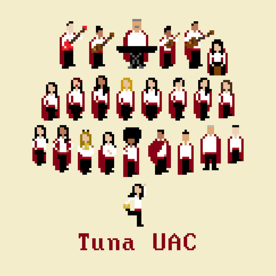 Tuna UAC by Movil-Andres