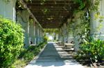 Arbor Trellis Hallway 001