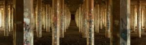 Columns and Pillars 02