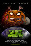 Space Invaders Movie Poster