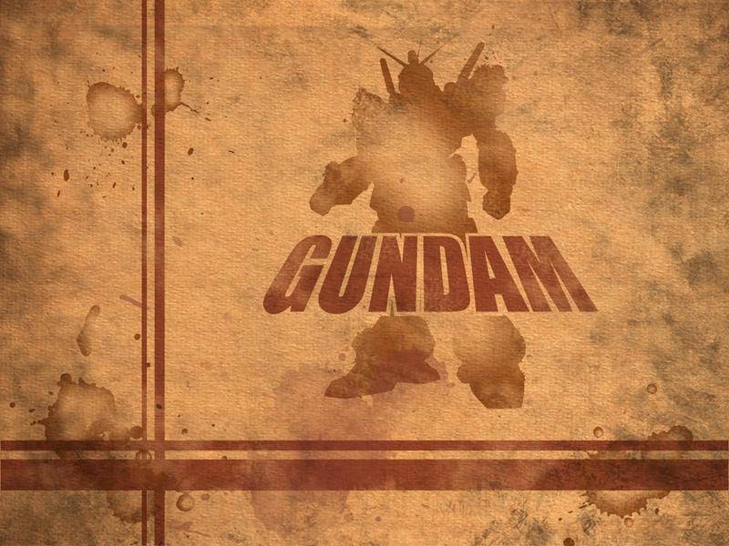 Gundam 01 by Junkandres Reanimate The Inner Gundam Inside You: 25+ Formidable Gundam Wallpaper Designs