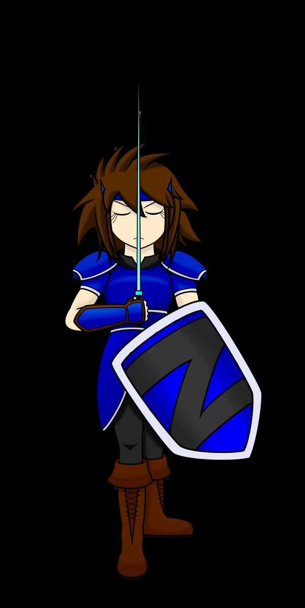 :B-Day: Knightly