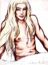 Rhaegar Targaryen (Study)