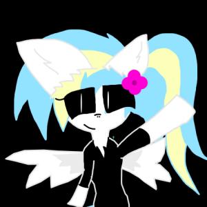 FoxyDashonator's Profile Picture