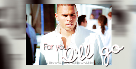 Chris Brown Signature by JLSBreezy on DeviantArt