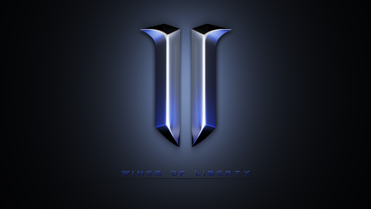 StarCraft 2 Wings of Liberty by keyan3d