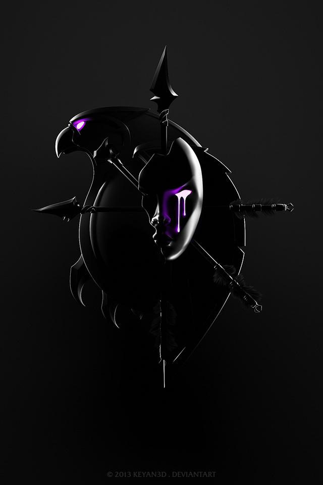 forsaken symbol