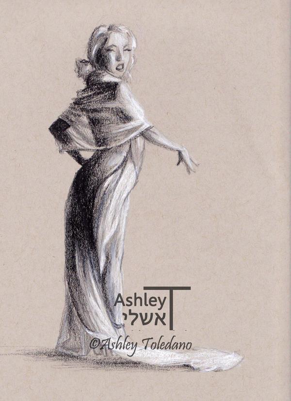 Some Sexy by ashtoledo