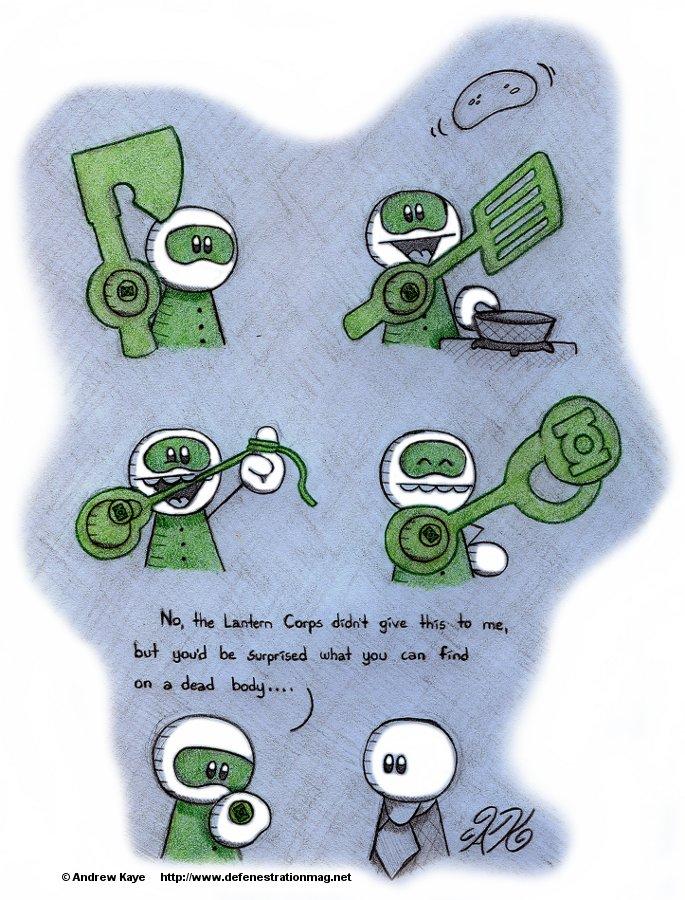 Lantern Corpse by AK-Is-Harmless