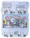 Romance Novelty
