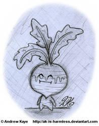 Sketch - Baby Neep