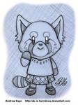 Sketch - Retsuko