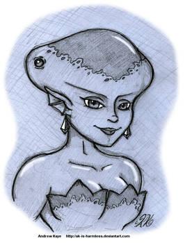 Sketch - Ruto