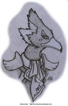 Sketch - Revali