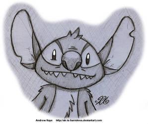 Sketch - Stitch
