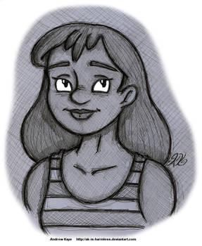 Sketch - Nani