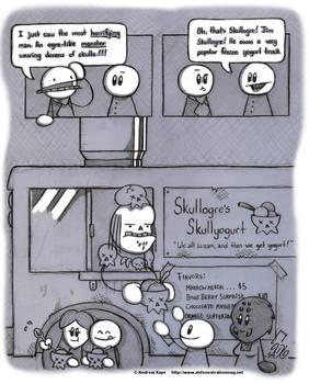 Skullogre