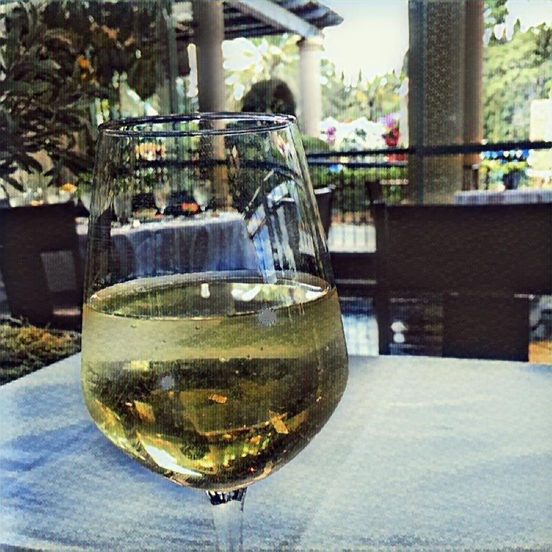 Winslow Wine 1 by SuisunArt