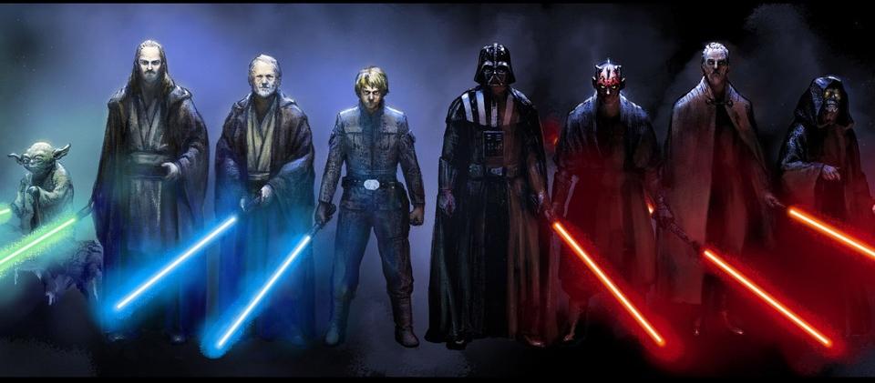 Star Wars, pisode VII - Voir Film Complet Streaming VF