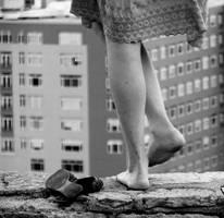 her morning elegance she wears by lastshadow