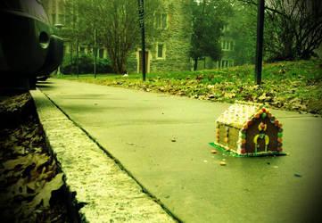 the saddest christmas by lastshadow