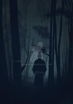 10 Ayumus Journey into the Dark Forest