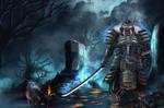 17: Abysmul Assassin