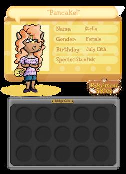 {PS} Stella App