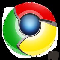 Google Chrome LoGo by Undeerground