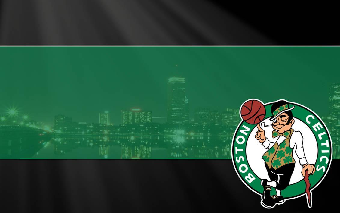 Celtics Wallpaper by smokestackrn ...