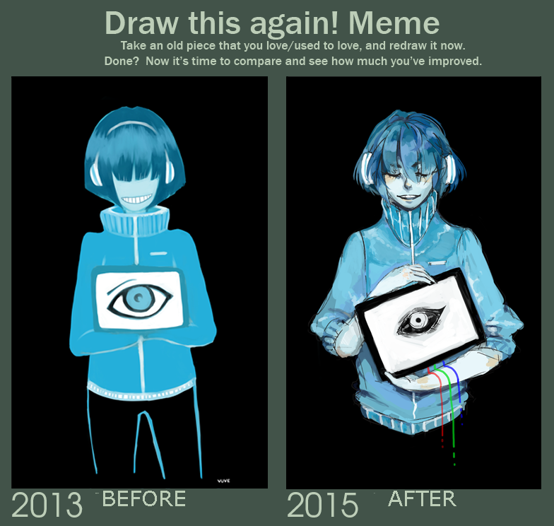 draw this again - photo #45