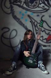 CH: I Rock