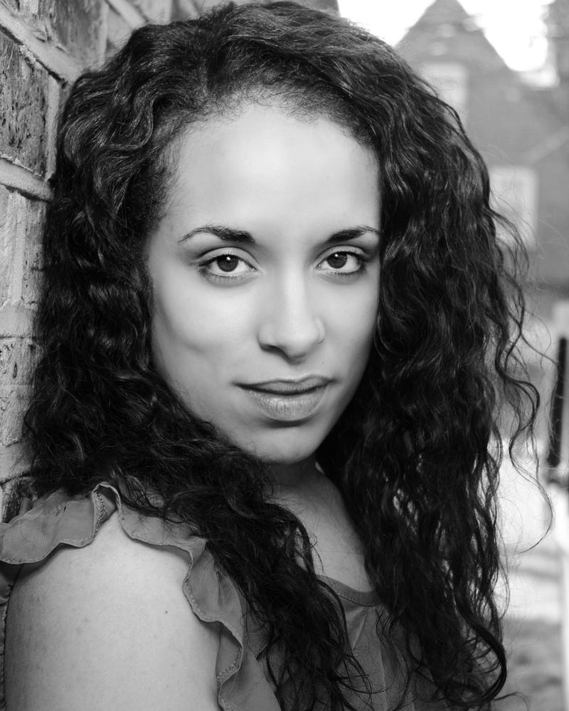Actors Headshot Sacha by ImogenBanks