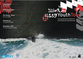 Quiksilver Youthtour by maurice