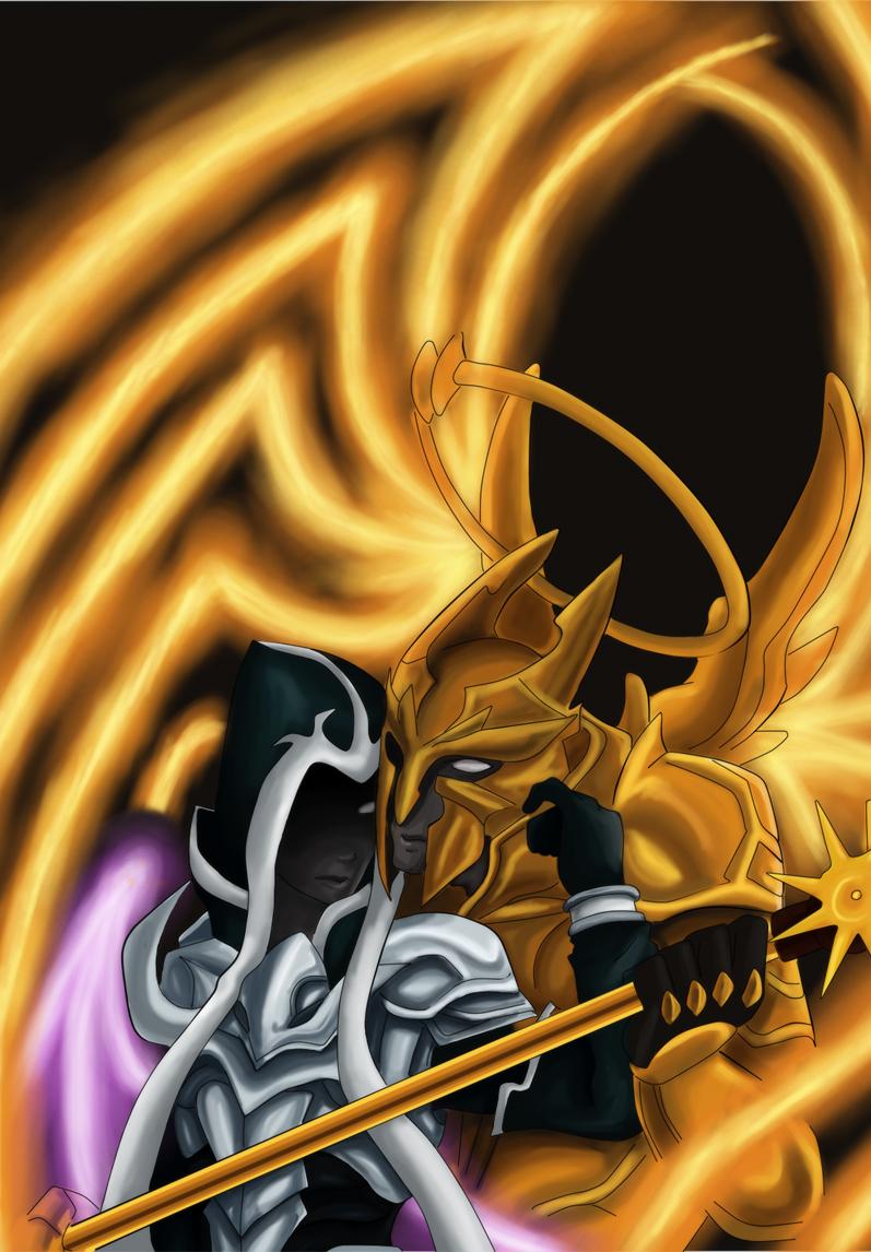 DarkMirime's Profile Picture