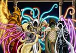 Diablo3 -Angiris Council V