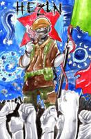 #EZLN by DarkMirime