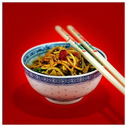 chines food by derDommy