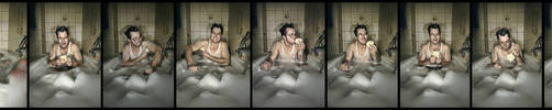 wash day by derDommy