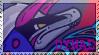 Dynal Stamp by Temorali