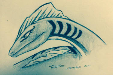 Tanstro by Temorali