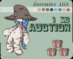 OPEN 1$ sb Auction Mushymoth [0024] by Swuishi