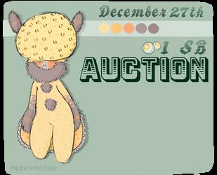CLOSED 1p SB Auction Mushymoth [0034] by Swuishi