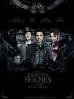 Sherlock Holmes Fan Poster by LaRhette0