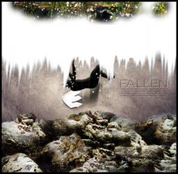 FALLEN by snouwfall83
